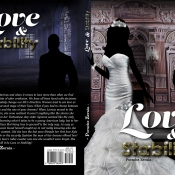 Porsha Book Cover 3