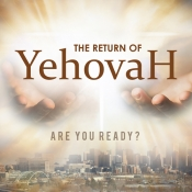 Web The Return of YEHOVAH
