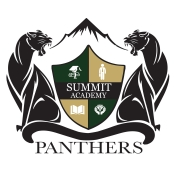 Summit Academy Crest